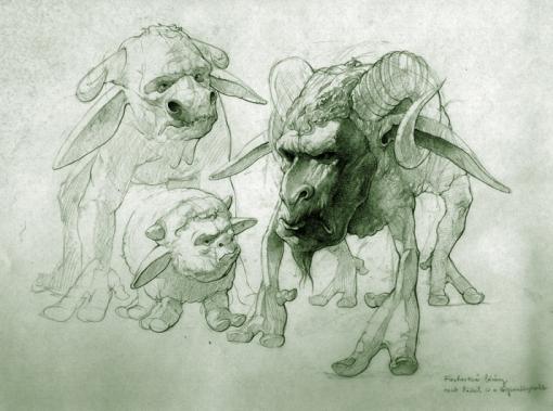 creatures 05