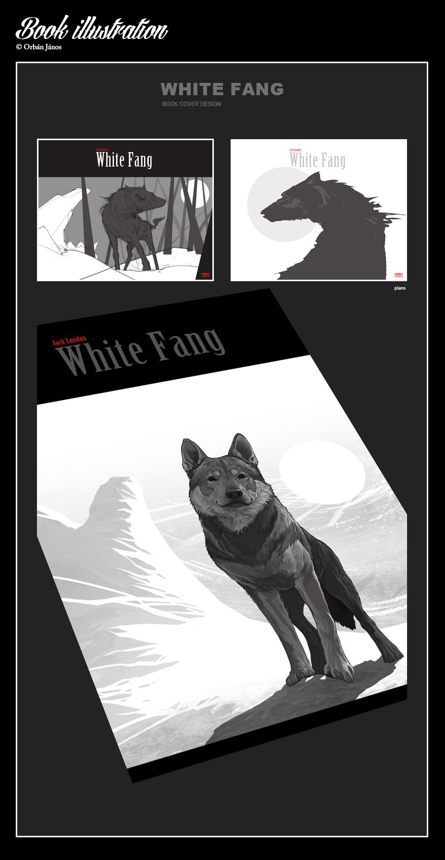 whitefang
